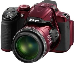 Image downloaded from Nikon India