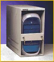 Enclosure for the Desktop PC