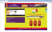 LPG Subsidy, DBTL and PAHAL : The e Option