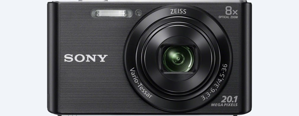 There is something about the Sony Cyber-shot DSC-W830