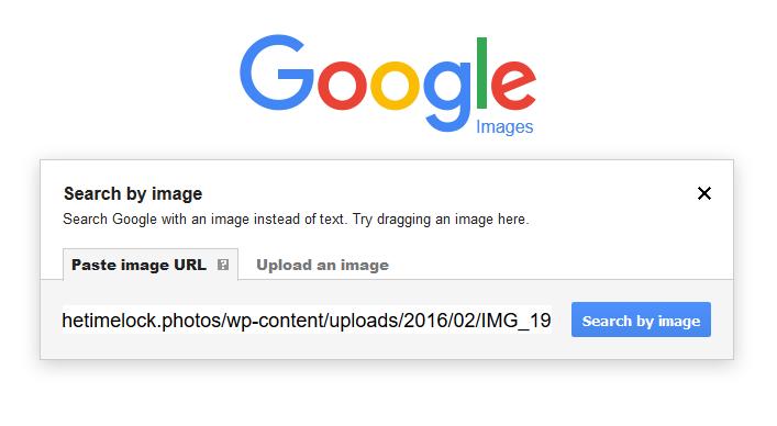 insert URL thetimelock