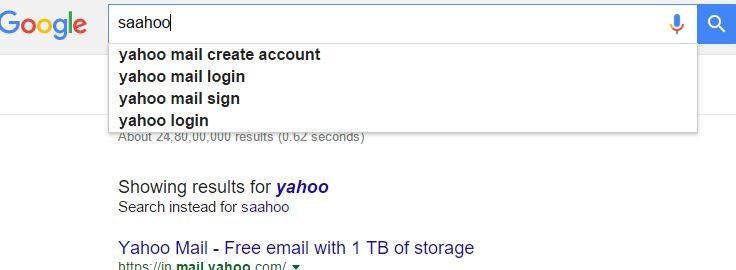 Understanding Google Search : Autocomplete - soonev