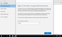 Forgetting Windows password is a thing of past