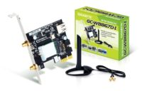 WiFi + Bluetooth PCI card for Desktop PCs